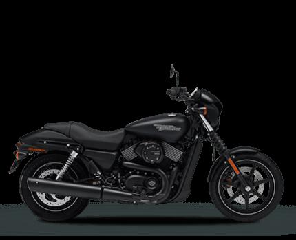 Harley-Davidson ® - Book Your Test Ride
